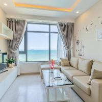 Dolphin Nha Trang Beach Apartments
