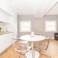 PML Apartments - Southwick Street