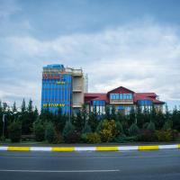 Meridian-F Hotel Shamkir