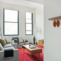 Downtown Digs 210