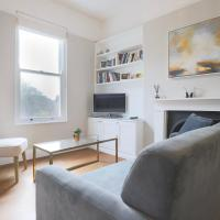 Decorated 1 Bedroom Flat in Wimbledon