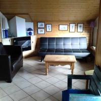 Appartement coquet face au Mont-Blanc 85927