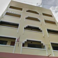 Chop-Mukda Apartment
