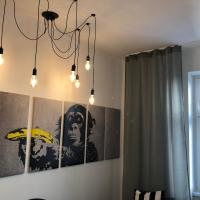 Central Vienna Apartment
