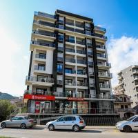 Budva Bay Breeze Apartments