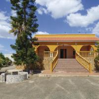Four-Bedroom Holiday Home in Aguilas