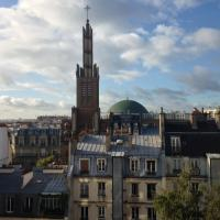 HostnFly apartments - Beautiful apartment near Bercy with balcony