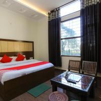 OYO 26596 Hotel Ambika