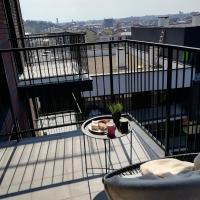 MZ Lviv apartments