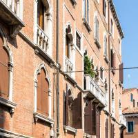 San Zaccaria Apartment