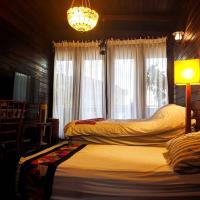 Belian Wood Guesthouse