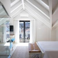 Alley Boutique Hotel and Spa
