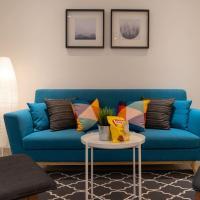Binjai 8 Premium SoHo Suites