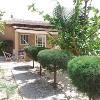 Maison de Vacances à Foundiougne, Sénégal