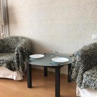 Chekhov Apartment