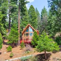 Red Fox Retreat - 2BR/2BA Tri-Level Home