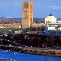 Joli appartement en plein centre de Rabat