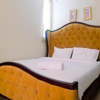 Best Price 3BR Taman Rasuna Apartment By Travelio