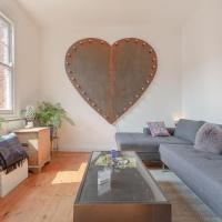 Stylish 1 Bedroom Flat in Stoke Newington