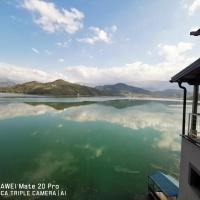 Apartment Jablanica lake