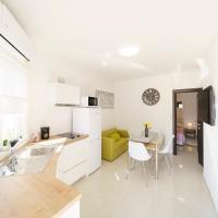 Apartment Carmen