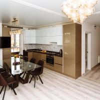 Luxury terrace view Apartment!
