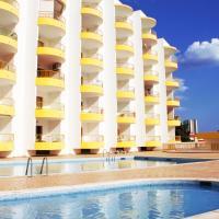 Apartamento Praia Rocha T1