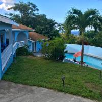 Oasis Villa Montserrat Vacation Home
