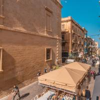 Valletta Collection - GB Suites