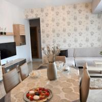 Luxurious Three Dedroom Apartment