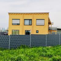Resler´s Blockhaus