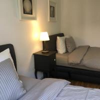 inHome Apartment Bern