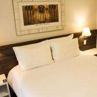 Charrua Hotel