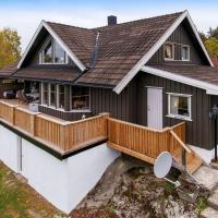 SAMM Guest house for rent 50 km from OSLO