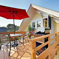 Boothbay Harbor Apartment