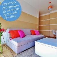 Exclusive Apartment Wiener Stadthalle I