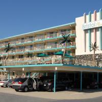 Bristol Plaza Motel
