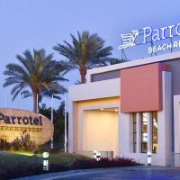 Parrotel Beach Resort Ex. Radisson Blu