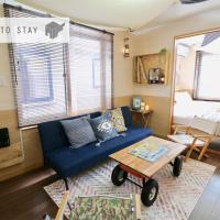Junes Court Asahicho Ichibankan / Vacation STAY 3872
