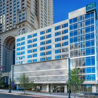 AC Hotel by Marriott Atlanta Midtown
