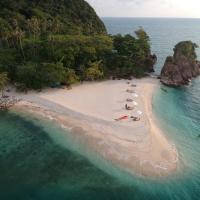 Rayang Nature Private Island