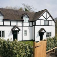 Hopton Cottages