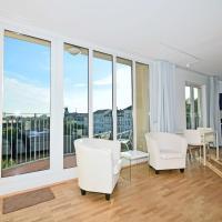 柏林棲息地- 帶家具公寓- 市中心