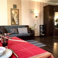 Apartment on Chistoprudniy