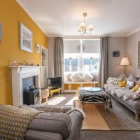 McHoppity House Crail, Sleeps 7, Free Parking