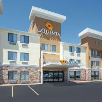 La Quinta by Wyndham Cedar Rapids