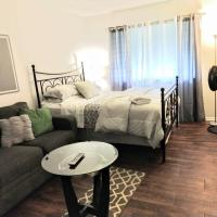 Sweet Nest in Central Raleigh