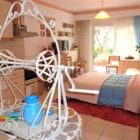 Private cozy room at Distomo