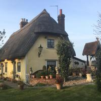 Ivy Todd cottage