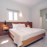 Mithos Premium Rooms